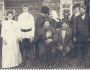 Русская свадьба в 19 веке