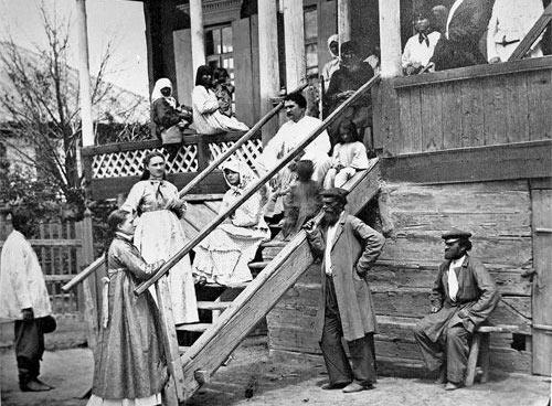 Донские казаки фото 19 века
