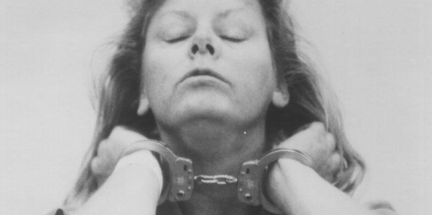 Убийца Эйлин Уорнос: её играла Шарлиз Терон