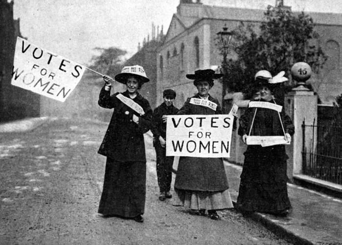 Феминитивы: за и против