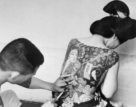 Что надо знать, если вы решили сделать тату