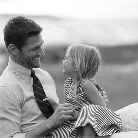 Образ отца: влияет ли он на выбор мужчины у женщины