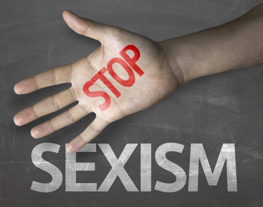 Сексизм: почему это ненормально