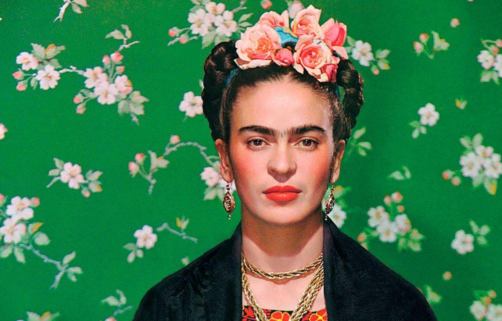 Фрида Кало: художница с трагичной судьбой