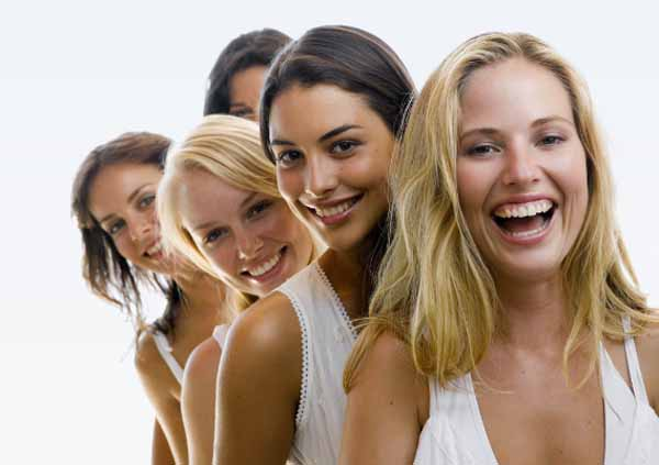 Главные факты о типах кожи