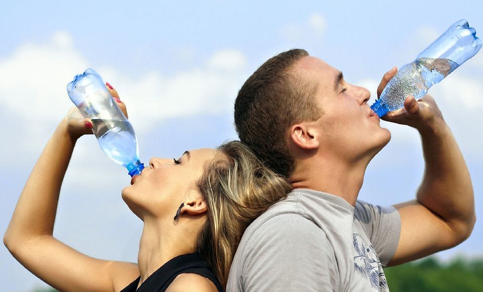 Для чего нужно пить много воды