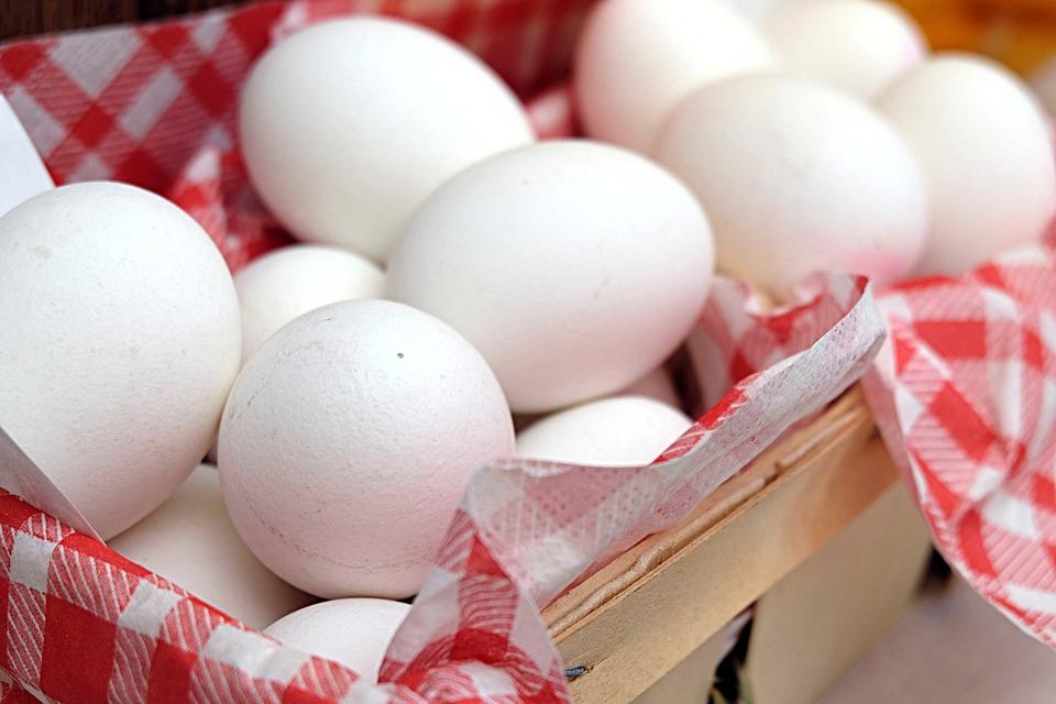 Как можно использовать яичную скорлупу