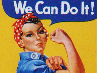 6 мифов о феминизме