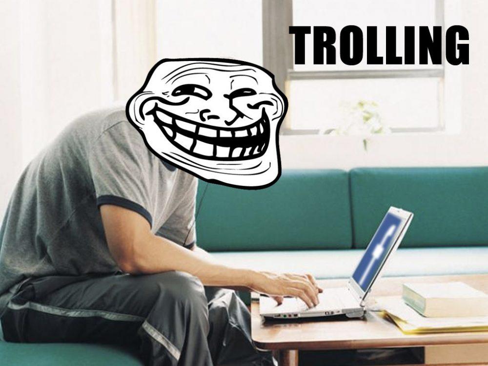 Почему Интернет делает нас агрессивнее