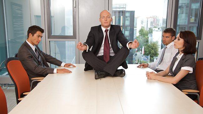 Почему каждому стоит попробовать трансцендентальную медитацию?