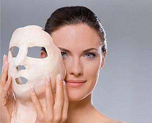 Чем полезны альгинатные маски