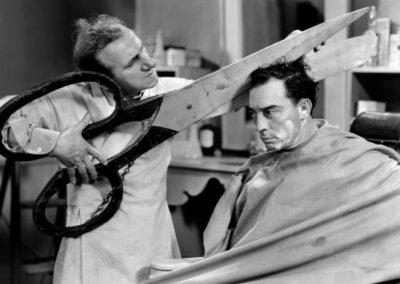 Парадокс парикмахера