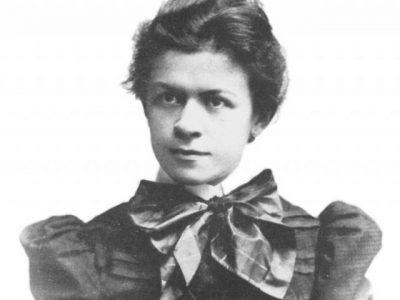 Милева Марич