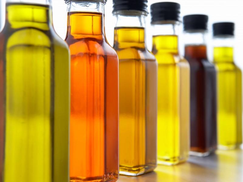 Вредное масло в продуктах