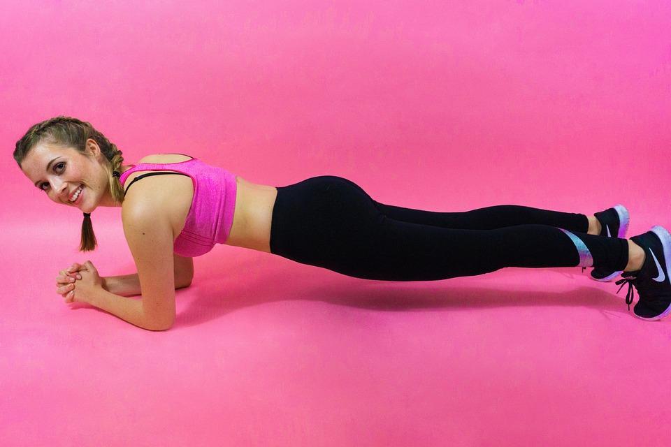 Планка опасное упражнение