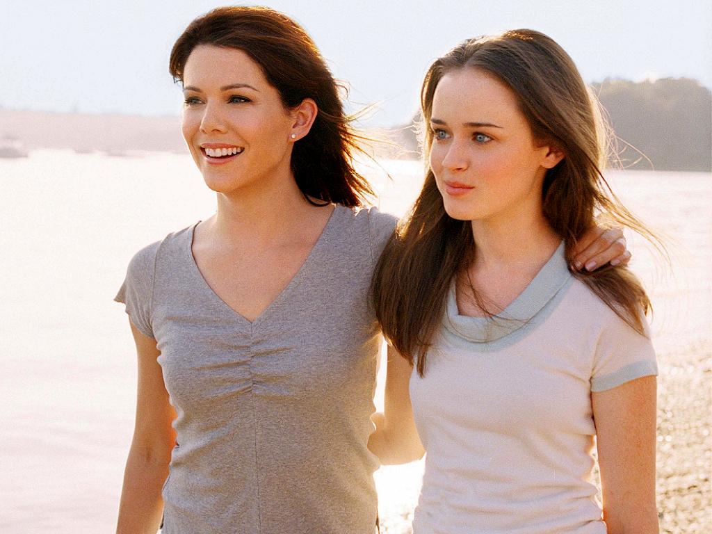 Может ли мама быть подругой для дочери